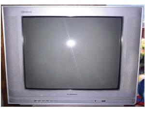 vendo tv grundig 29 pulgadas con control remoto