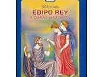 Edipo Rey y otras historias Sofocles ed. Andres Bello