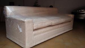 Juego de living- Sofa 3 cuerpos