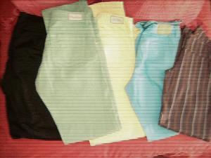 Lote Pantalones jeans y Sport de mujer de MARCA!!!!