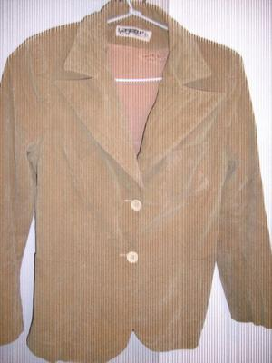 Saco de vestir para mujer/marca yagmour/Usado!