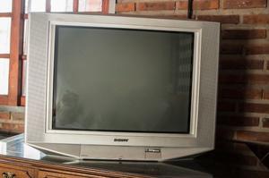 """TV Sony 29"""" Tubo Pantalla Plana"""