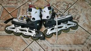 Vendo Rollers Action Speed