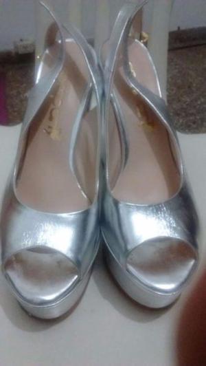 Vendo Zapatos Talle 37
