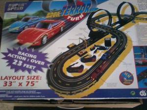 Vendo pista de autos