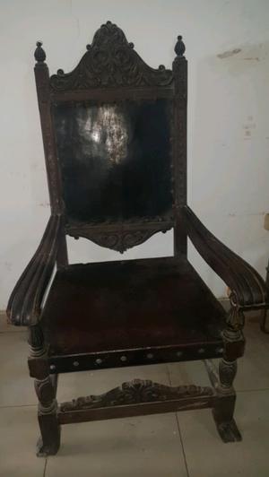Vendo sillon antiguo