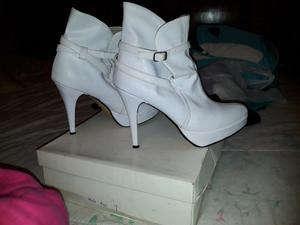 Vendo zapatos y zapatillas