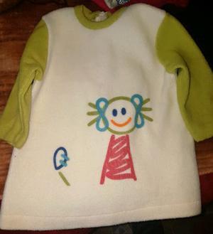 Vestidos nena Talle 6-18 meses