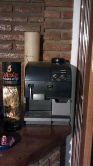 cafetera Saeco Modelo Via Venecia