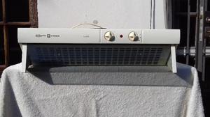 extractor de aire para cocina spar