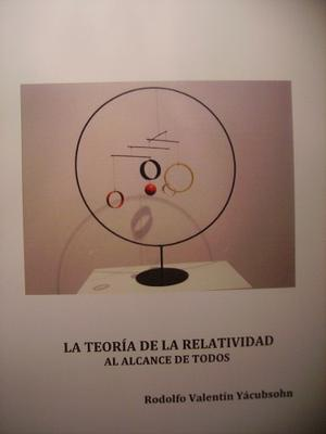 La Teoría De La Relatividad Al Alcance De Todos