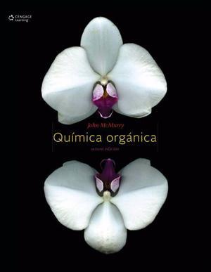 Libro Química Orgánica, 8a. Edición John Mcmurry Digital