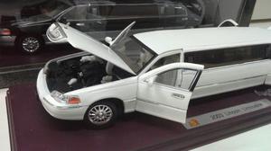 Lincoln Limousine  Sunnyside..por Pedido.