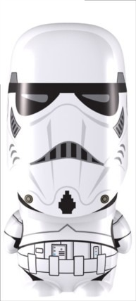 Pendrive Mimobot Mimoco Stormtrooper Unmasked 8gb