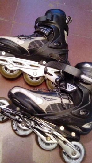 Rollers Action Sport (Extensibles )