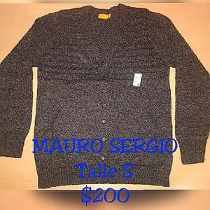 Sweater mauro sergio original  5bd178a47273