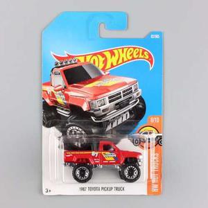 Toyota Hilux Pickup Truck Hw No Buby Jet Majorette Siku