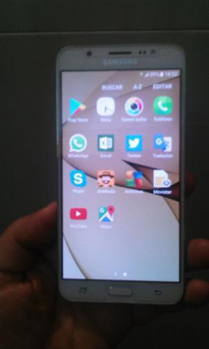 celular samsung j7 liberado nuevo