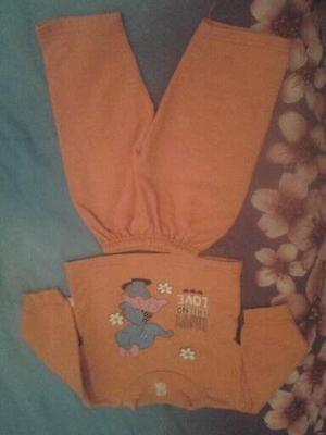 ropa para nena