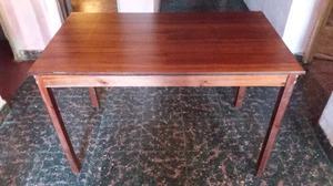 vendo mesa nueva