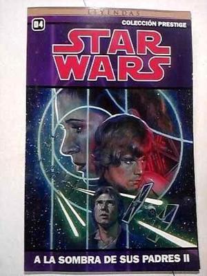 A La Sombra De Sus Padres 2, Star Wars Prestige Nº