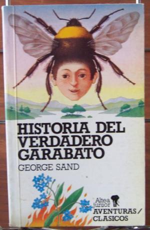 Historia del verdadero garabato, George Sand
