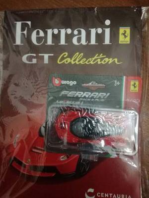 *** Lole ** Ferrari Gt Coleccion Nº 1 - Clarin - 1:43 ***