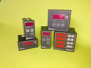 Programadores digitales de temperatura para hornos