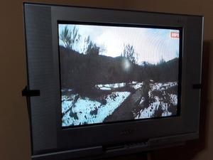 Tv sanyo pantalla plana 21 pulgadas