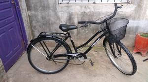 Vendo bici de paseo rodado 26