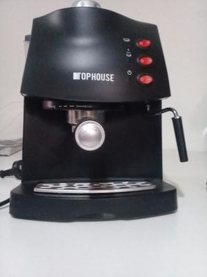 Vendo cafetera Express top house