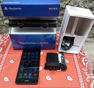 Vendo cámara de PS4 nueva en caja y un HUAWEI P8 LITE