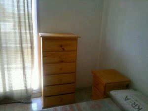 Vendo juego dormitorio barrio universidad