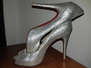 Zapatos Paruolo n.37
