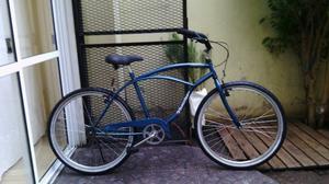 bicicleta playera victorian rodado 26 lista para usar