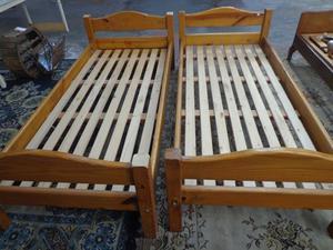 camas de pino