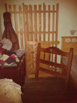 venta de cama individual