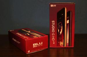 Celular BLU Studio G Hd