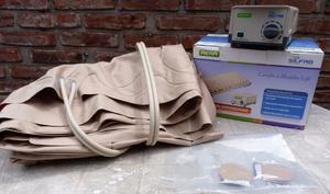 Colchón anti-escara marca silfab