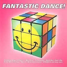 Fantastic Dance Various CD Doble