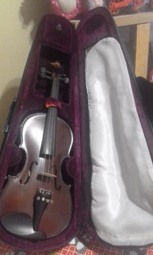 Hermoso violin seminuevo se vende.