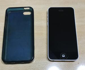 Iphone 5C 16GB Liberado usado en perfecto estado