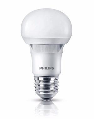 Lampara De Led Philips 9 W Por 10 U. Fria O Calida