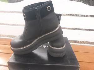 Liquido urgente calzado de Mujer