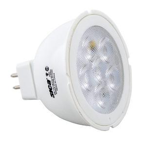 Lámpara Led Dicroica Led 6w 12v Gu5.3 Luz Cálida Sica