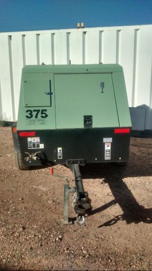Motocompresor SULLAIR 375
