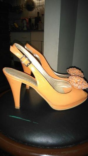 Sandalias Impecables!! Nº36