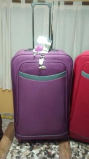 Set de valijas!!!
