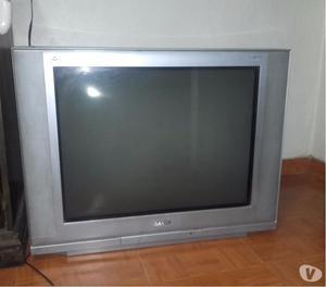 "TV. SANYO PANTALLA PLANA 29"" CON CONTROL REMOTO IMPECABLE"
