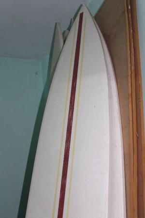 Tablas tipo estante para comercio o decorar estilo surf